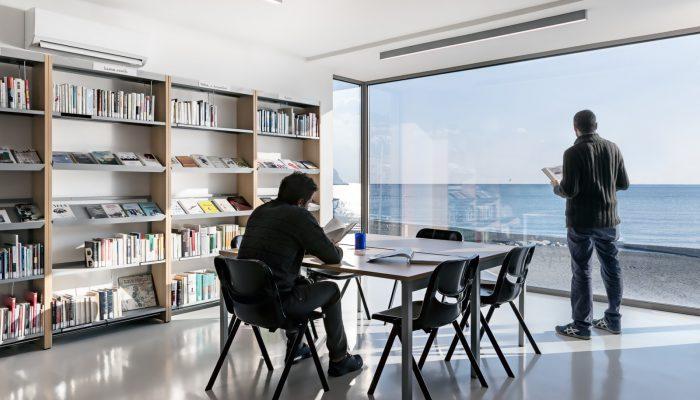 Il Sistema Bibliotecario