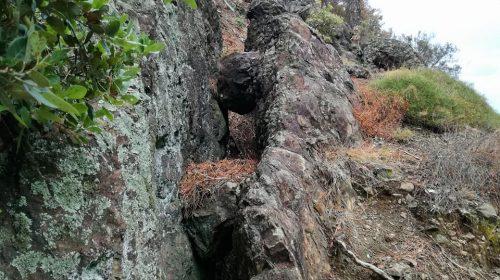 Antiche miniere e cavatori preistorici