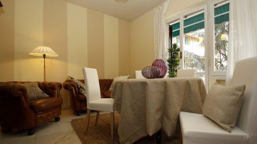 Welcome to Liguria Apartments – Quadrilocale Lavinia