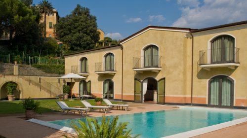Hotel Villa Agnese