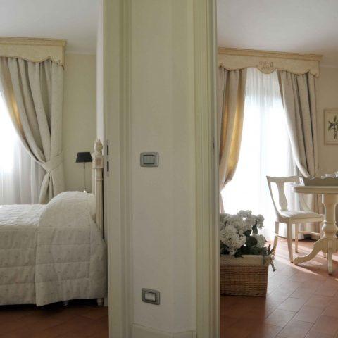 Junior Suite - Villa Agnese