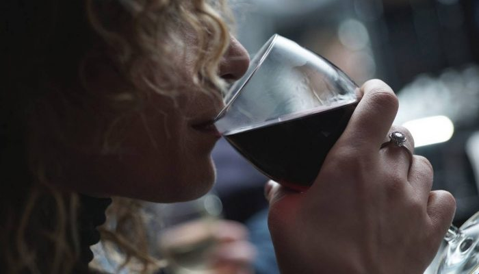 Silent Wines