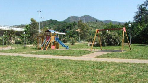 Parco pubblico della Lavagnina