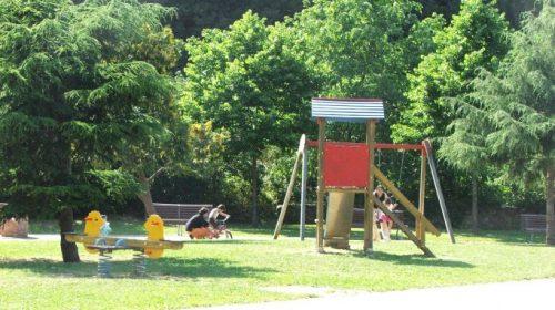 Giardini pubblici di S. Vittoria