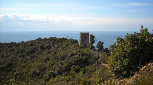 Il Sentiero di Vallegrande da Riva a Moneglia