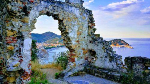 Via delle Rocche di Sant'Anna