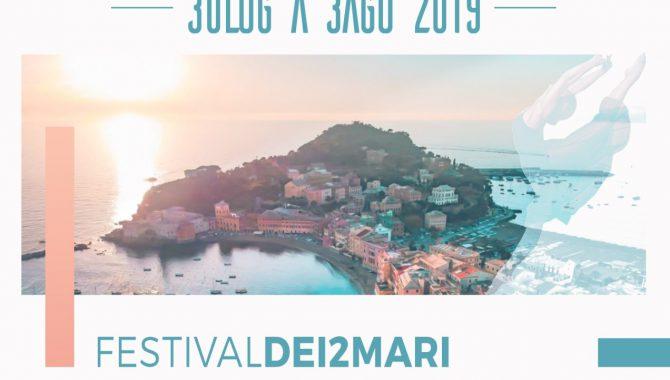 Guarda questa foto sull'evento Festival Dei 2Mari a Sestri Levante