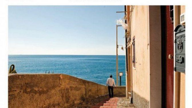 """Guarda questa foto sull'evento Presentazione del libro """"Genova è mia moglie"""" di Patrizia Traverso a Sestri Levante"""