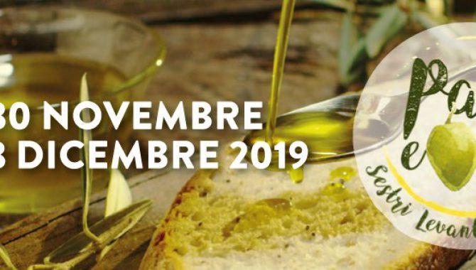 Guarda questa foto sull'evento Pane e Olio 2019 a Sestri Levante