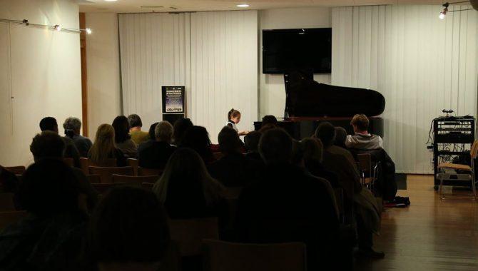 Guarda questa foto sull'evento Concerti d'Autunno con guida all'ascolto a Sestri Levante