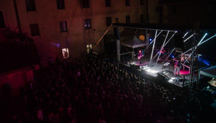 Mojotic Festival