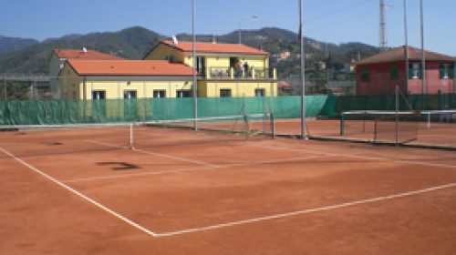 Tennis Club P. Queirolo – Top Tennis Center