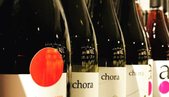 The Wine Revolution