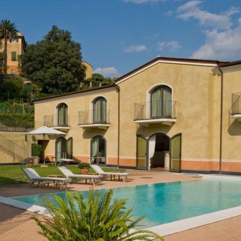 Esterno - Villa Agnese