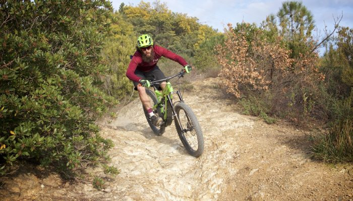 Enduro Specialized