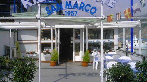 San Marco 1957