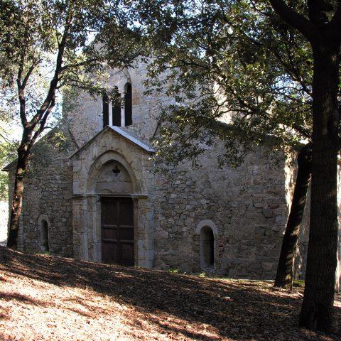 La chiesetta di San Nicolò