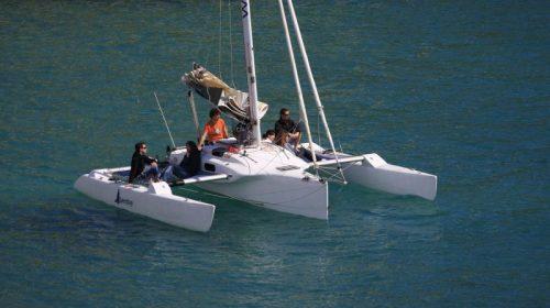 Silentbay Sailing Charter