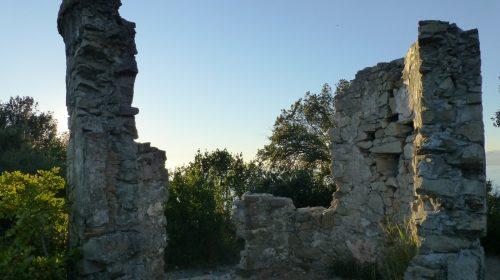 Sulla via dei castelli e delle fortificazioni
