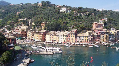 Da Sestri Levante a Portofino