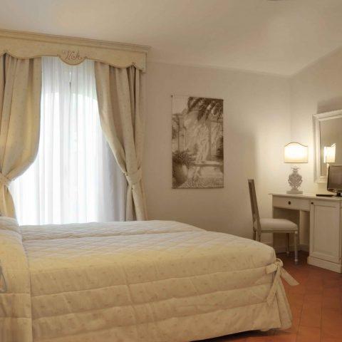 Superior - Villa Agnese