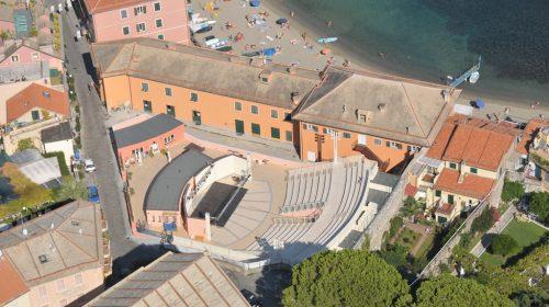 Teatro Arena Conchiglia