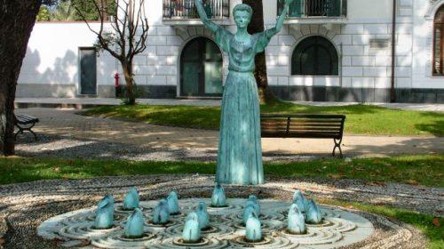 Giardini pubblici Mariele Ventre