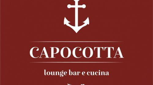 Capocotta lounge bar e cucina