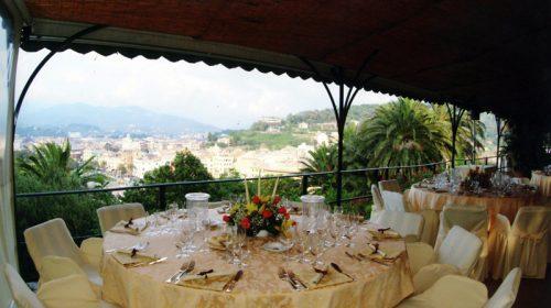 Ristorante Ai Castelli (Grand Hotel dei Castelli)