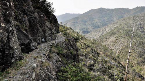 Da Libiola alle Case Gromolo passando per le miniere